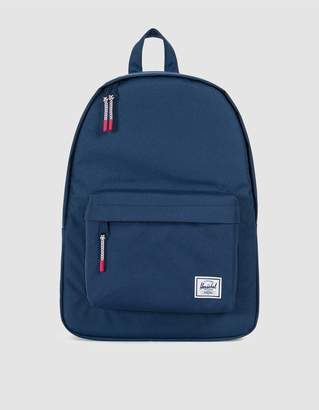 Herschel Classic Backpack in Navy