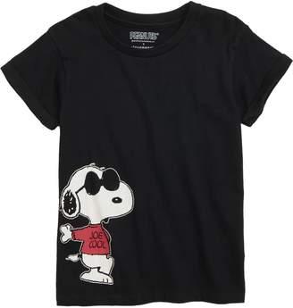 Little Eleven Paris Little ELEVENPARIS Peanuts(R) Snoopy(R) T-Shirt