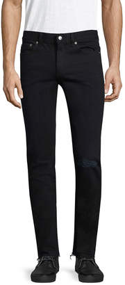 BLK DNM BLK Denim 25 Distressed Pant