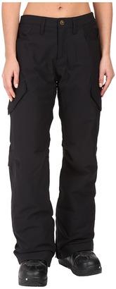 Burton Fly Pants - Short $189.95 thestylecure.com
