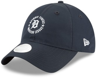New Era Women's Detroit Tigers 9TWENTY Core Adjustable Cap