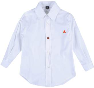 Peuterey Shirts - Item 38655950FS
