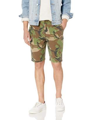 Hudson Jeans Men's Relaxed Chino Short Twill