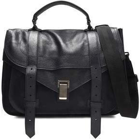 Proenza Schouler Leather Shoulder Bag