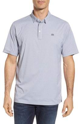 Travis Mathew Zim Polo