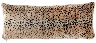 """Fabulous Furs Signature Series Lumbar Pillow, 14"""" x 36"""""""
