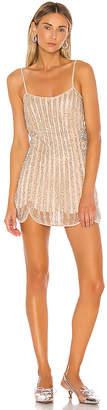 NBD X by Lala Embellished Mini Dress