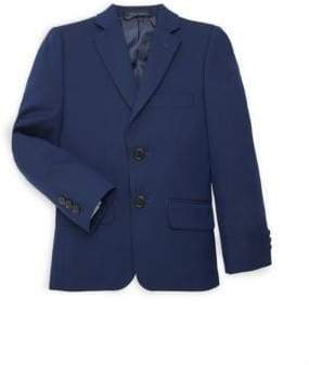 Saks Fifth Avenue Little Boy's Neat Blazer
