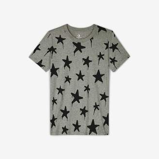 Converse Graffiti Star Womens T-Shirt