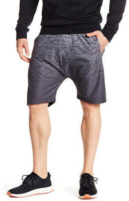 PUMA Stampd Running Techy Short $80 thestylecure.com