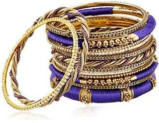 Amrita Singh Rupal Set Bangle Bracelet