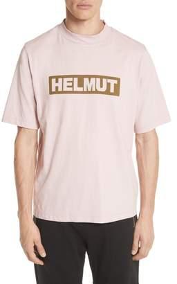 Helmut Lang Oversize T-Shirt