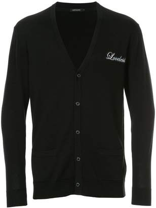 Loveless v-neck cardigan