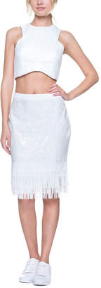 ENGLISH FACTORY Skirt