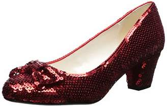 The Highest Heel Women's Wizard of Oz Dorothy Pump
