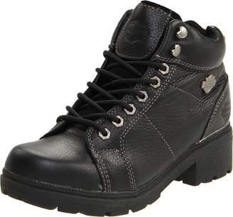 "Harley-Davidson Women's Tyler 6"" Boot"