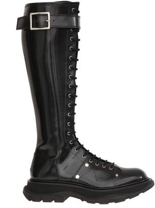 Alexander McQueen Alexader Mcqueen Boots