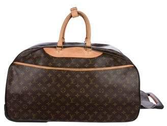 Louis Vuitton Monogram Eole 60
