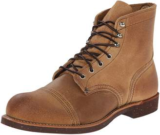 """Red Wing Shoes Iron Ranger 6"""" Boot"""