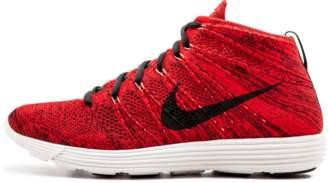 Nike Lunar Flyknit Chukka University Red/Black