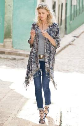 Soft Surroundings Emory Cardi