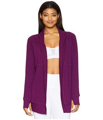 Jockey Active Cozy Cardigan