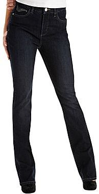 Lee Madeline Bootcut Jeans - Petite