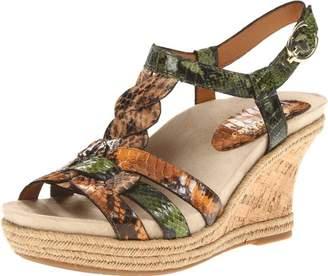 Earthies Women's Corsica Sandal