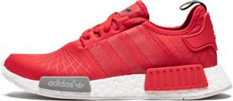 adidas NMD Runner Womens 'Lush Red' - Size 5.5W
