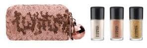 MAC Snow Ball Pigment and Glitter Kit/0.08 oz.