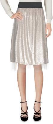 Free People Knee length skirts - Item 35383635VA