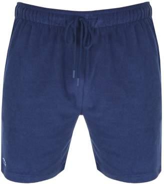 Lacoste Lounge Shorts Blue