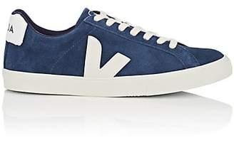 Veja Women's Esplar Suede Sneakers - Navy