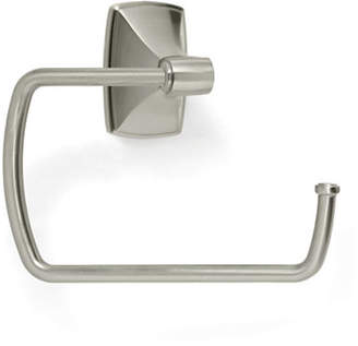 Amerock Clarendon Satin Nickel Towel Ring