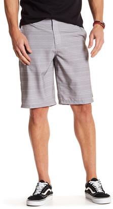 Rip Curl Channel Boardwalk Stripe Short $29.97 thestylecure.com