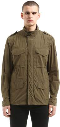 Belstaff Tylewood Cotton Field Jacket