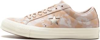 Converse One Star Ox Shoes - Size 9W