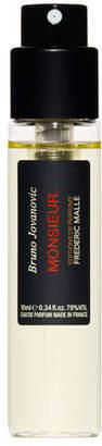 Frédéric Malle Monsieur. Travel Perfume Refill, 0.3 oz./ 10 mL