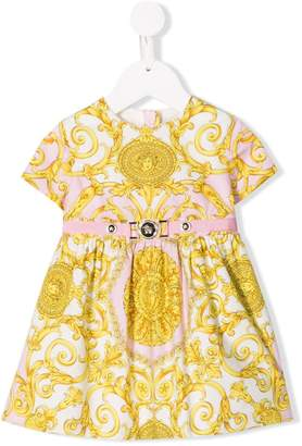 f1e07165e0ba Versace Yellow Girls  Dresses - ShopStyle