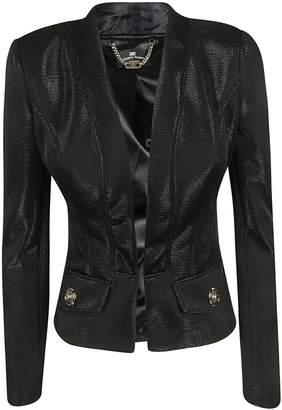 Elisabetta Franchi Celyn B. Long Sleeve Jacket