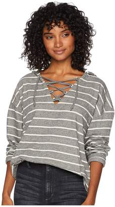 Billabong Weekend Lover Fleece Women's Clothing