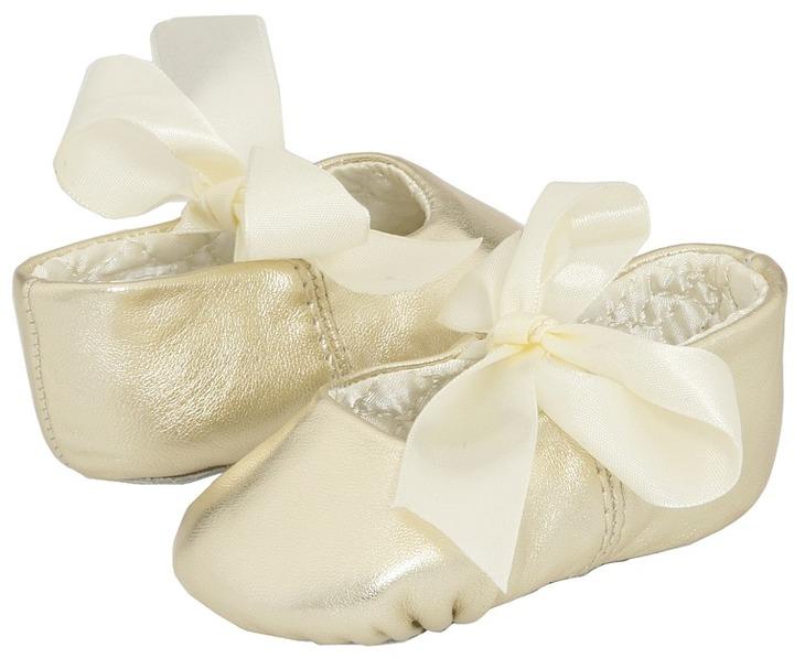 Baby Deer Sabrina Ballet 2 (Infant)