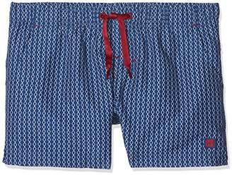 Schiesser Girl's Beach Swim Shorts, (Manufacturer Size: )
