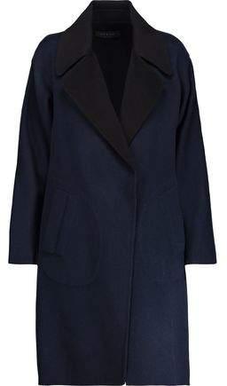 Thelma Wool-Felt Coat