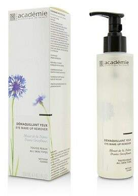 Academie NEW Aromatherapie Eye Make-Up Remover - For All Skin Types 200ml Womens