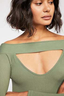 Intimately Find Me Long Sleeve Top