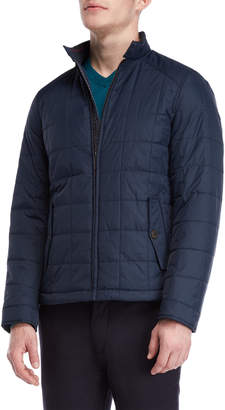 Ted Baker Square Quilt Short Jacket