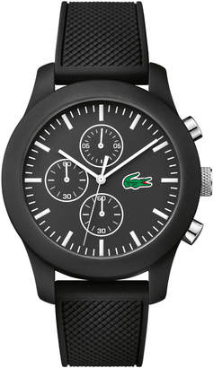 Lacoste Men's 12.12 Watch - Black Edition