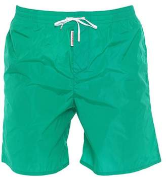 DSQUARED2 Beach shorts and trousers
