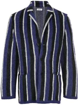 Coohem striped blazer